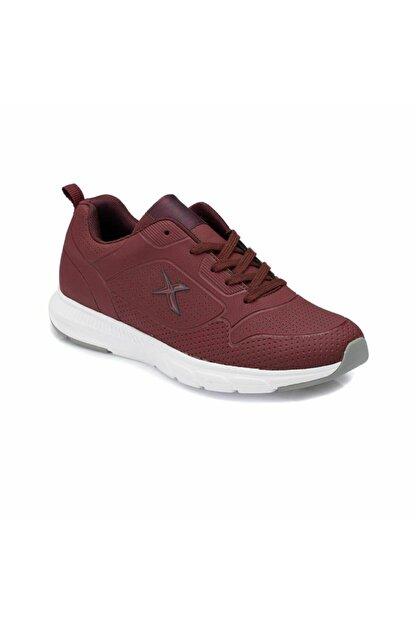 Kinetix Monet Bordo Erkek Spor Ayakkabı