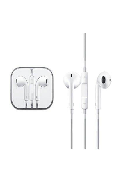Auris Earphone Iphone 5/6/6s Kulak Içi Kulaklık Beyaz Ars-11