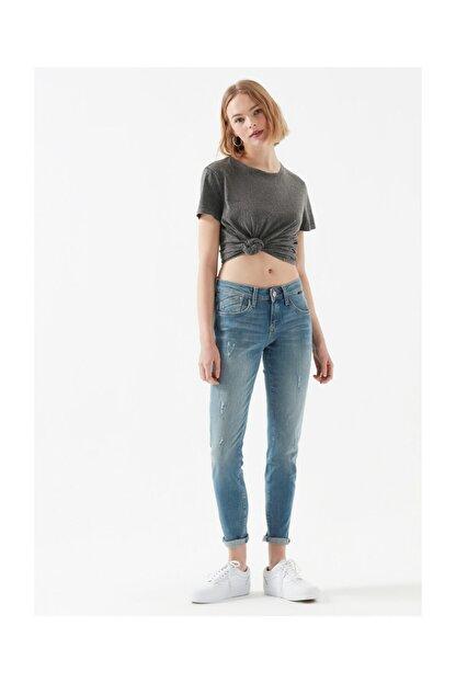 Mavi Kadın Ada Vintage Jean Pantolon 1020519774