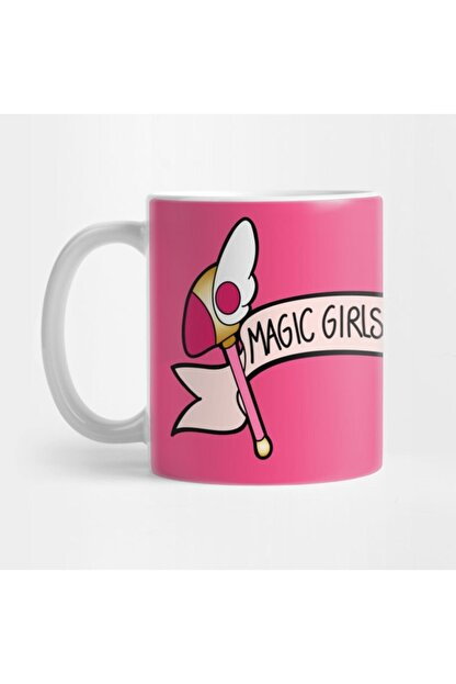TatFast Magic Girls Club Kupa