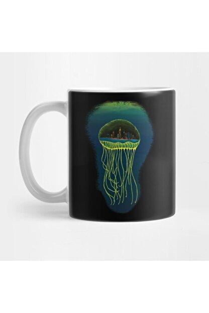 TatFast Jellyfish City Kupa