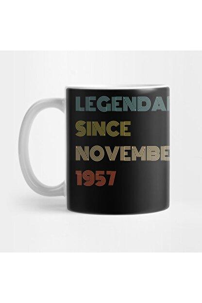 TatFast Legendary Since November 1957 Birthday Gift For 62 Year Old Men And Women Kupa