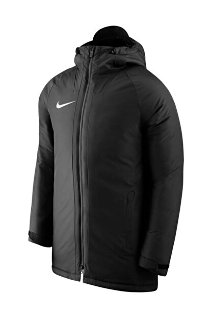 Nike Erkek Siyah Mont 893798-010 M Nk Dry Acdmy18 Sdf Jkt