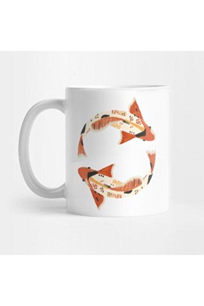 TatFast Koi Fish Kupa