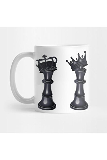 TatFast Chess Player Gift Chess Master Kupa