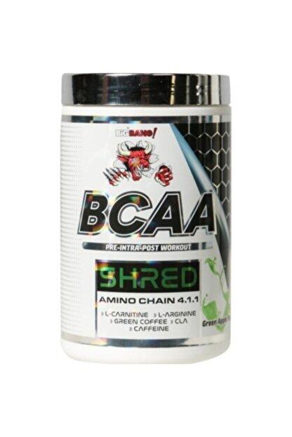 PROTOUCH Bigbang Bcaa Shred Yeşil Elma Aromalı 400 gr
