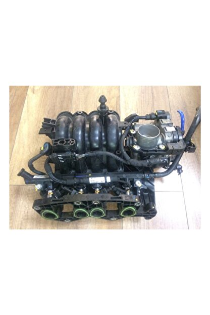 Orjinal 55250529 Manifold Fiat Punto 1.2 (dolu)