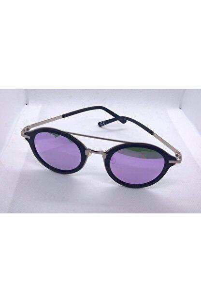 Topten Eyewear Kadın Siyah Güneş Gözlüğü 1c72823