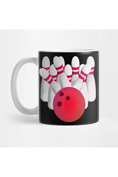 TatFast Tenpin Bowling Strike Kupa