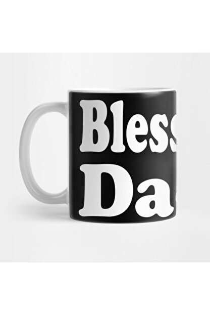 TatFast Christian S Blessed Dad - Christian Kupa