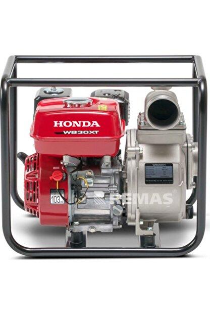 "Honda Wb 30 Xt Motopomp 3"" Parmak Benzinli Su Motoru"