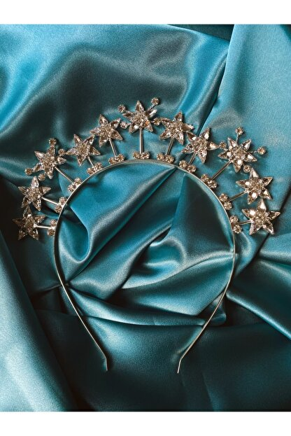 The Elsa Yıldızlı Taç