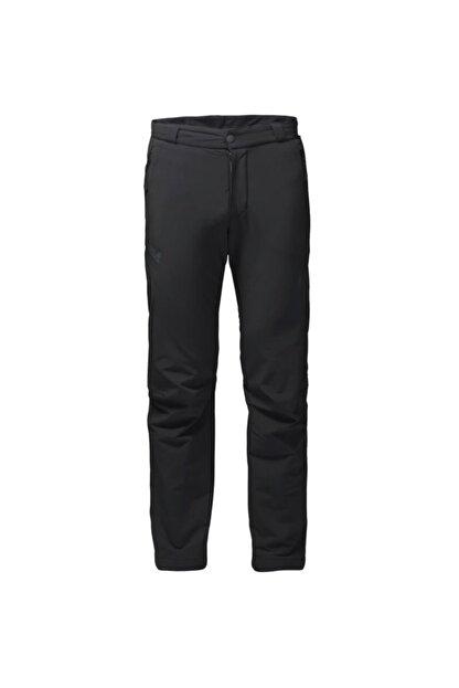 Jack Wolfskin Erkek Lacivert Activate Thermic Pantolon