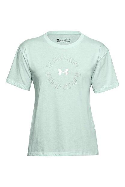 Under Armour Kadın Spor T-Shirt - Live Fashion Wm Graphicss - 1358657-403