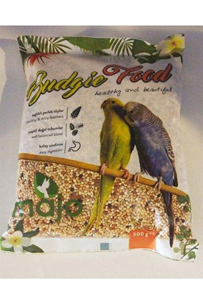 Majo Muhabbet Kuşu Yemi 500 Gr Eko Paket