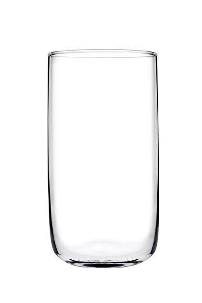 Paşabahçe Iconic Meşrubat Bardağı Şeffaf 3'lü 420805