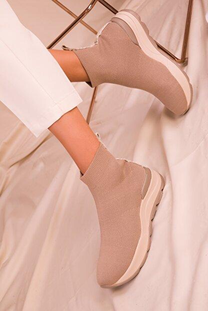 Soho Exclusive Ten  Kadın Sneaker 15334