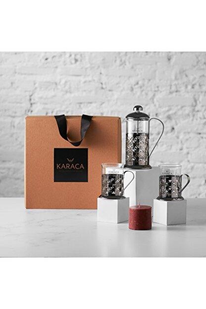 Karaca Coffee Lovers Hediye Seti