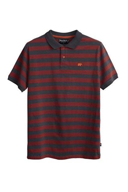 Bad Bear Erkek Polo T-shirt 21.01.07.046