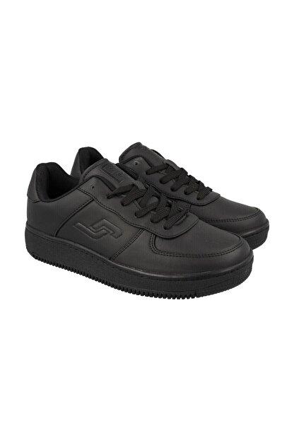 Jump Siyah Unisex Ayakkabı