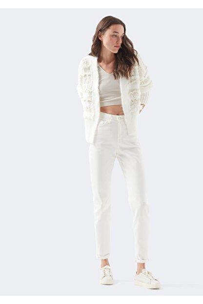 Mavi Star All Blue Beyaz Jean Pantolon