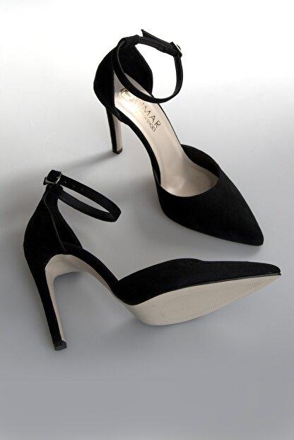 Lİmar Shoes Kadın Topuklu Ayakkabı
