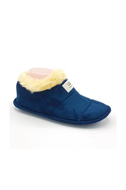 Nmoda Unisex Panduf Ev Içi Ayakkabısı