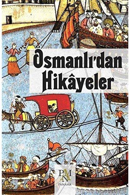 Panama Yayıncılık Osmanlı'dan Hikayeler