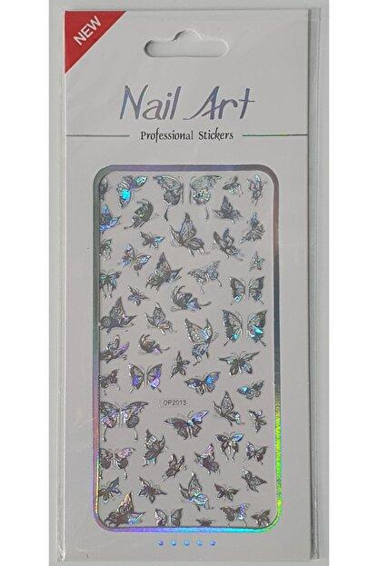 Pict You Nail Art Tırnak Sticker
