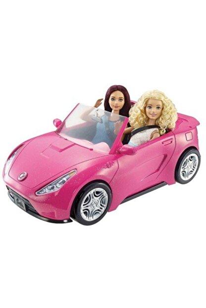Barbie Nin Havalı Arabası