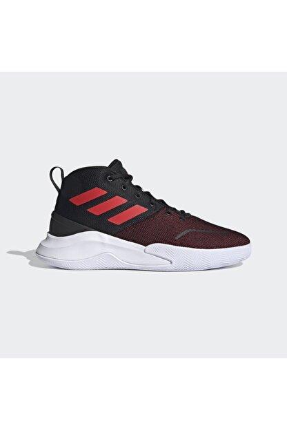 adidas Erkek Bordo Basketbol Ayakkabısı fy6008