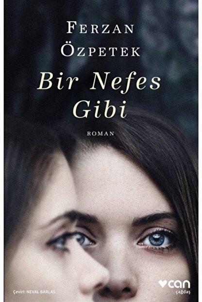 Can Yayınları Bir Nefes Gibi - Ferzan Özpetek