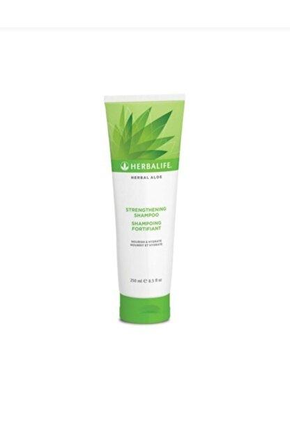 Herbalife Herbal Aloe Güçlendirici Şampuan 250 Ml