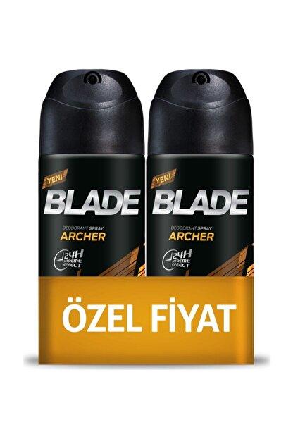 Blade Archer Bay Deodorant 150 Ml 1+1 Hediyeli
