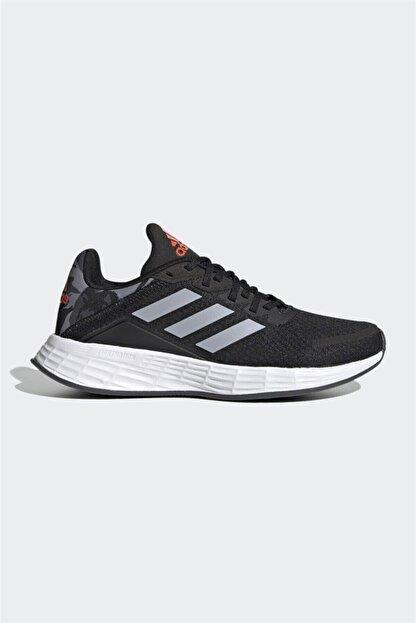 adidas DURAMO SL K Siyah Erkek Çocuk Koşu Ayakkabısı 101079789