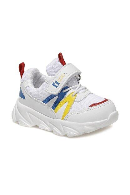 Icool GOLF 1FX Beyaz Erkek Çocuk Koşu Ayakkabısı 100664679
