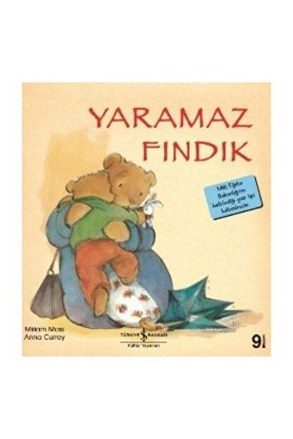 İş Bankası Kültür Yayınları Yaramaz Fındık