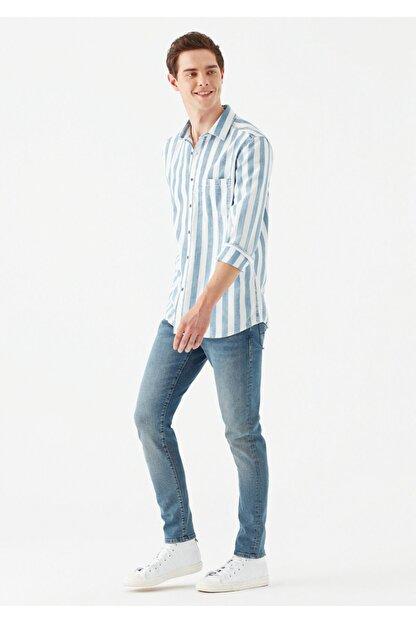 Mavi Erkek James 90S Comfort Jean Pantolon 0042426074