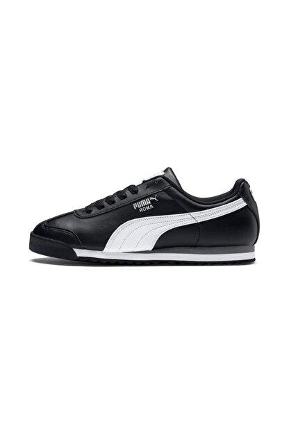Puma Roma Basic Günlük Spor Ayakkabı Kadın - 354259011