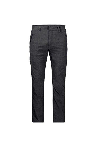 Jack Wolfskin Activate Sky Men Outdoor Erkek Softshell Pantolon 1