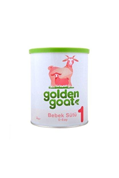 Golden Goat Keçi Bebek Sütü 1 Numara 400 gr