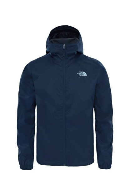 The North Face Quest Erkek Outdoor Mont Lacivert