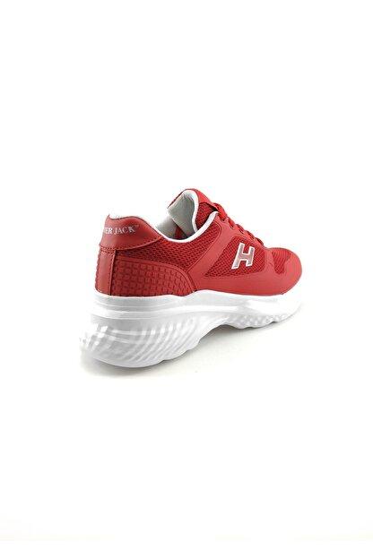 Hammer Jack Hammerjack Kadın Spor Ayakkabı Kırmızı