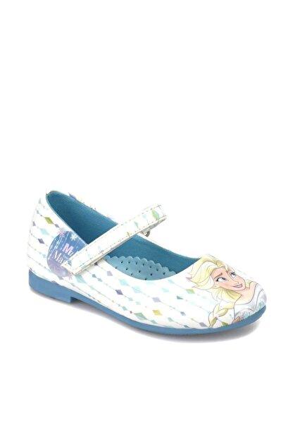 Frozen Kız Çocuk Beyaz Babet 100289802 90461T