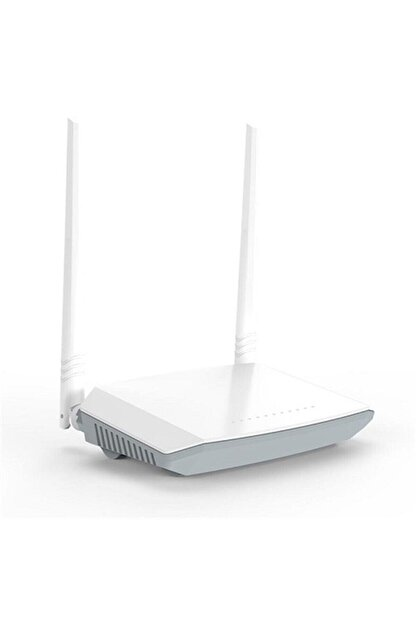 tenda V300 300 Mbps 4 Port Adsl2+- Vdsl Kablosuz Fiber Modem 2 Anten