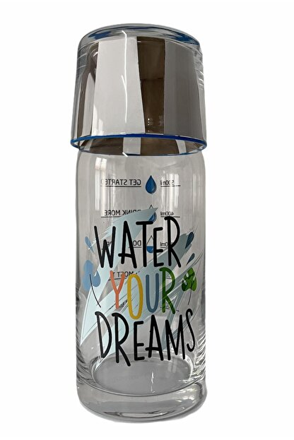 elite ticaret Başucu Water Your Dreams Sürahi