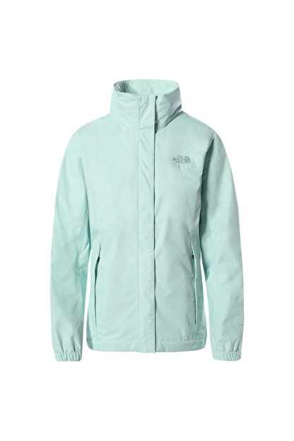 The North Face W Resolve 2 Jacket Nf0a2vcuwc71