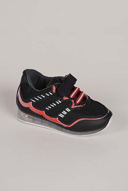 Weynes Bebek Cırt Cırtlı Spor Ayakkabı
