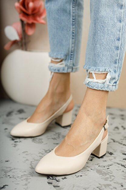 Muggo Gzhw711 Kadın Günlük Ayakkabı