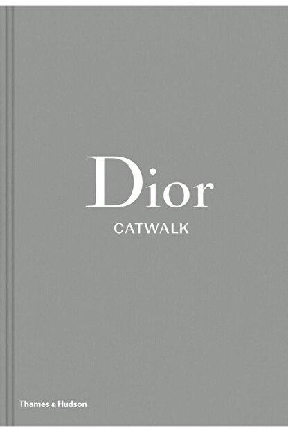 Thames & Hudson Dior Catwalk